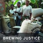 Brewing Justice by Daniel Jaffe